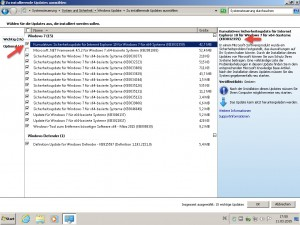 Freak Microsoft Update Windows 7