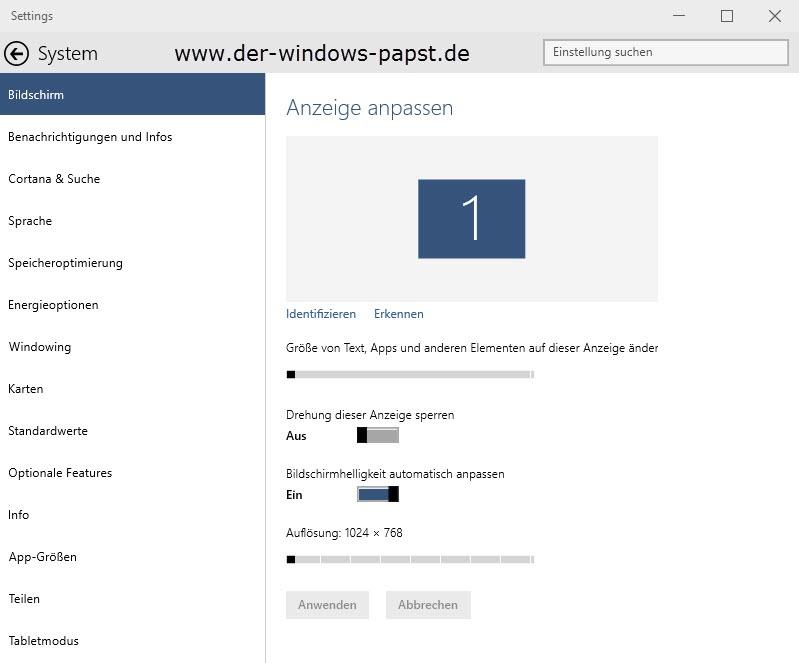 Windows 10 system ger te netzwerk internet for 10 40 window definition