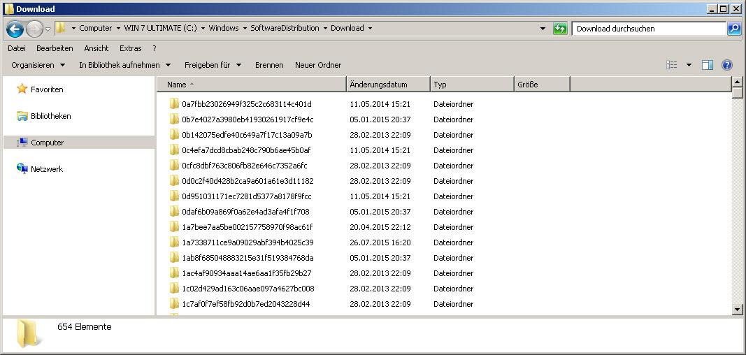 Windows 10 Fehlercode 80240020 - Der Windows Papst - IT ...