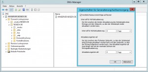 Enable DNS aging and cleanup powershell - The Windows Pope - IT Blog