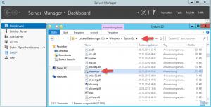 Datenträgerbereinigung für Server 2008 2012