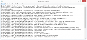 Dateisuche docx