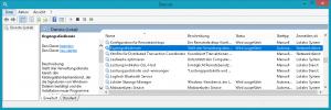 Windows Update Error code 80072EFE