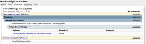 Server Manager bei Anmeldung nicht automatisch starten