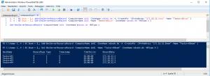 Multiple DNS Einträge erstellen