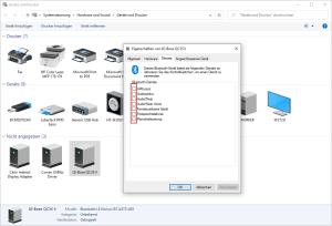 Bose Inbetriebnahme Windows 10