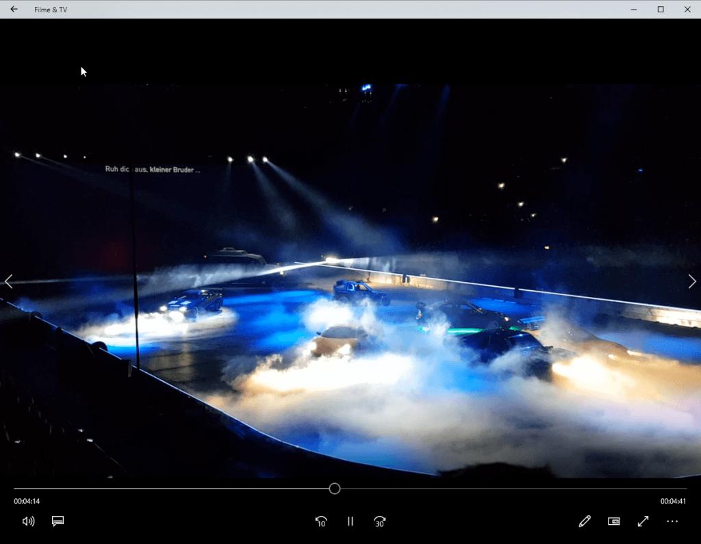 Fast Furious Live Racing