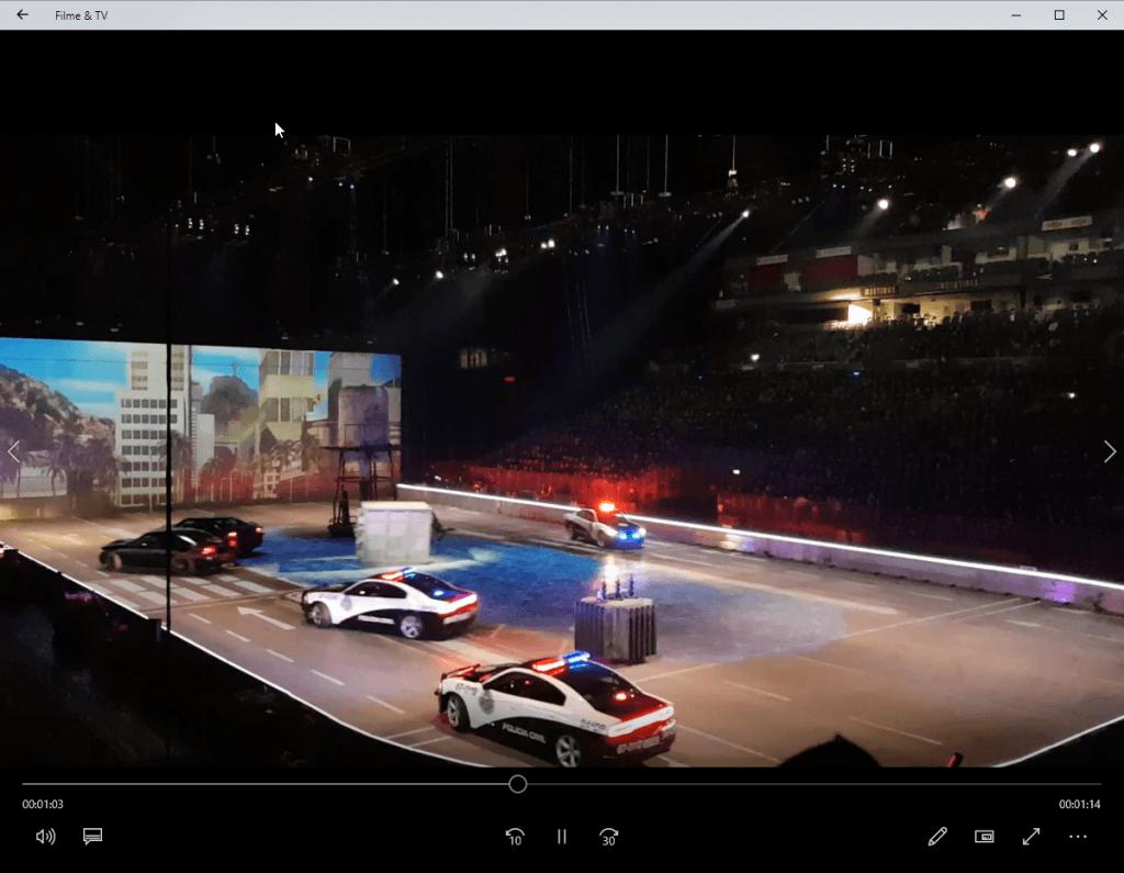 Fast Furious Live Tresor