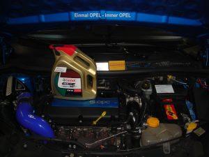 Opel Corsa D OPC 500 PS