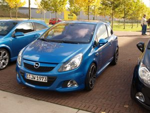 Opel-Power