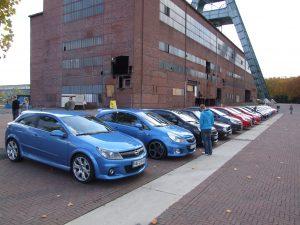 Opel-Treffen