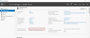 Windows Edition wechseln