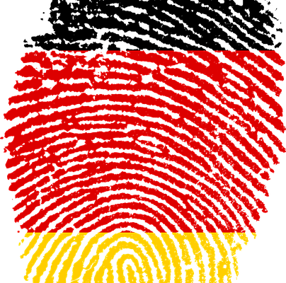 Fingerprint im Active Directory