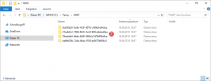 Powershell New-Guid generate multiple times - The Windows Pope - IT