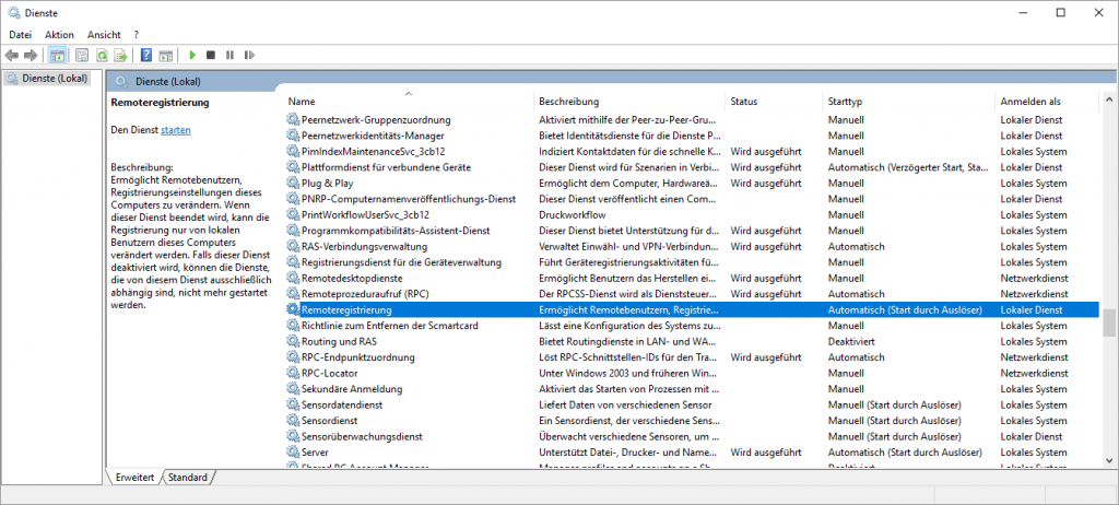 enumerated path network found certificate stores could windows
