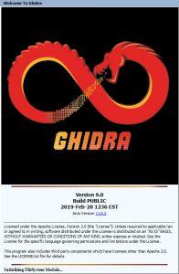 Ghidra guide