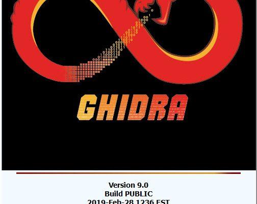 Ghidra Anleitung