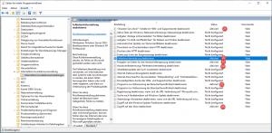 Privatsphäre für Windows 10 Heimarbeitsplätze