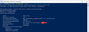 Bitlocker-Verschlüsselung auf neuen Geräten unter Windows 10 entfernen