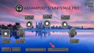 Ashampoo Soundstage Pro Recording Studio Dubai