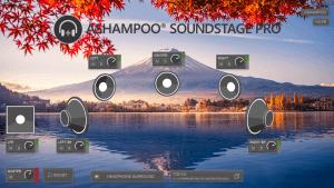 Ashampoo Soundstage Pro recording studio Tokyo