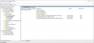 Microsoft Edge ADMX