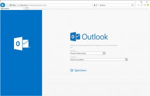 Office 365 Sprache und Zeitzone einstellen