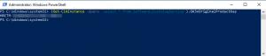Get Microsoft Windows embedded Activation Key CIM