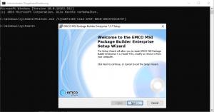 Software über die CMD deinstallieren