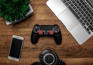 Spielen trotz durchschnittlicher Grafik und Prozessor