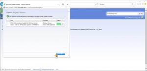 WSUS Update Download
