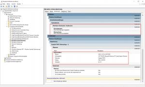 WebClient deaktivieren und ATMFD.dll deaktivieren