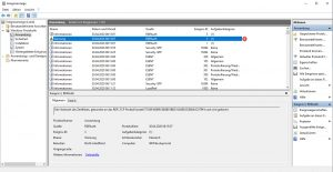 abgelaufenes Remote Desktop Zertifikat löschen