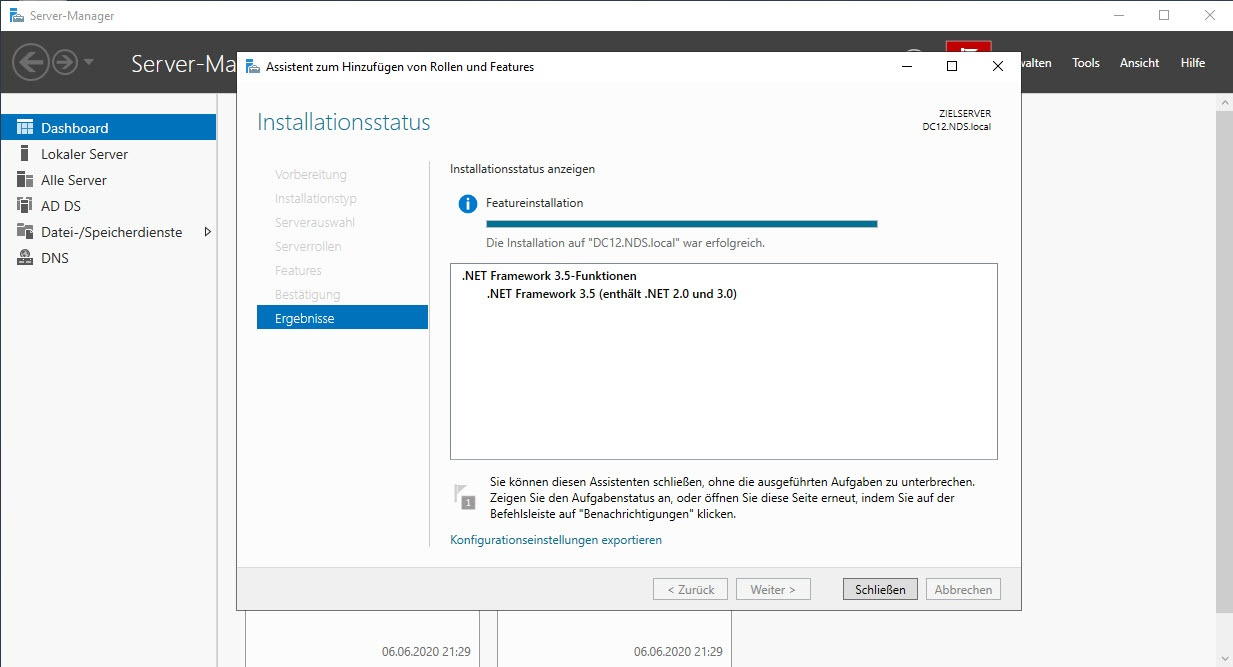 NET 20.20 zentral über eine GPO bereitstellen   Der Windows Papst ...