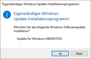 Windows Druckprobleme beheben