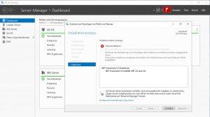 .NET 3.5 zentral über eine GPO bereitstellen