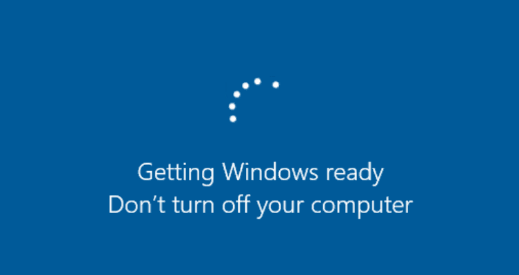 Gettings Windows ready