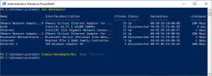 Receive Side Scaling Windows Server 2012R2