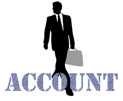 What rights do service accounts have