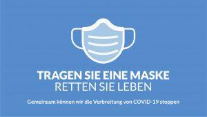 Kostenlos druckbare Poster und Schilder für COVID-19 für kleine Unternehmen & Organisationen