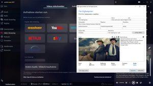 AudialsOne2021 10 Videos automatisch benannt