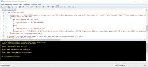 Webseiten Status ermitteln per Powershell
