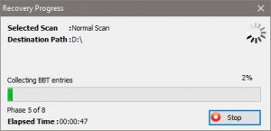 PST Datendatei reparieren