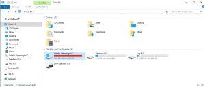 Exchange Betriebssystem Disk vollgelaufen