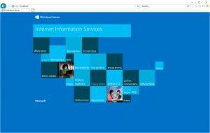 Install PHP on Microsoft IIS