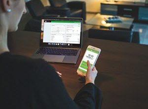 Clockout Die neue digitale Zeiterfassung für jedes Unternehmen