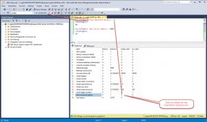 SQL Server show advanced options