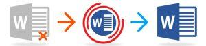 Word Datei Online reparieren