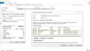 Schwerwiegender Fehler beim Erstellen der Client-Anmeldeinformationen für TLS