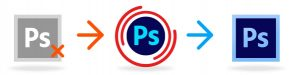 Online Photoshop Recovery